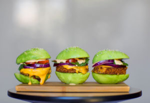 Avocats Burgers