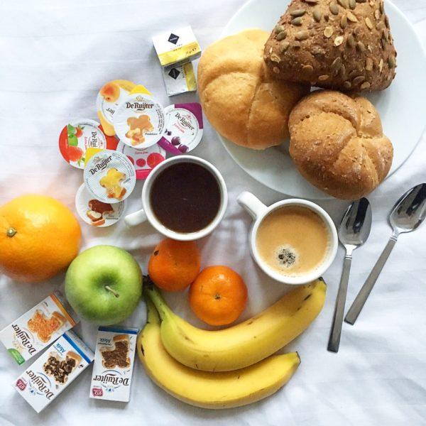 Petit déjeuner B&B 1680 - Amsterdam