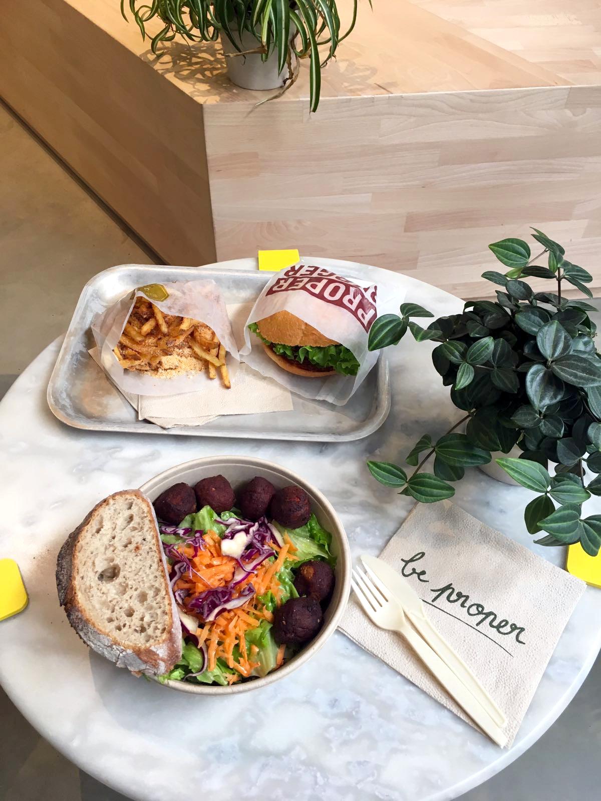 Où manger sain à Lyon ?
