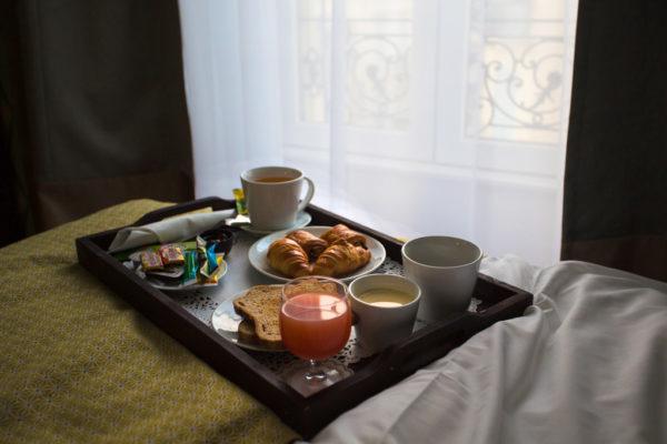 Un séjour à Nice - Hôtel Jay by HappyCulture