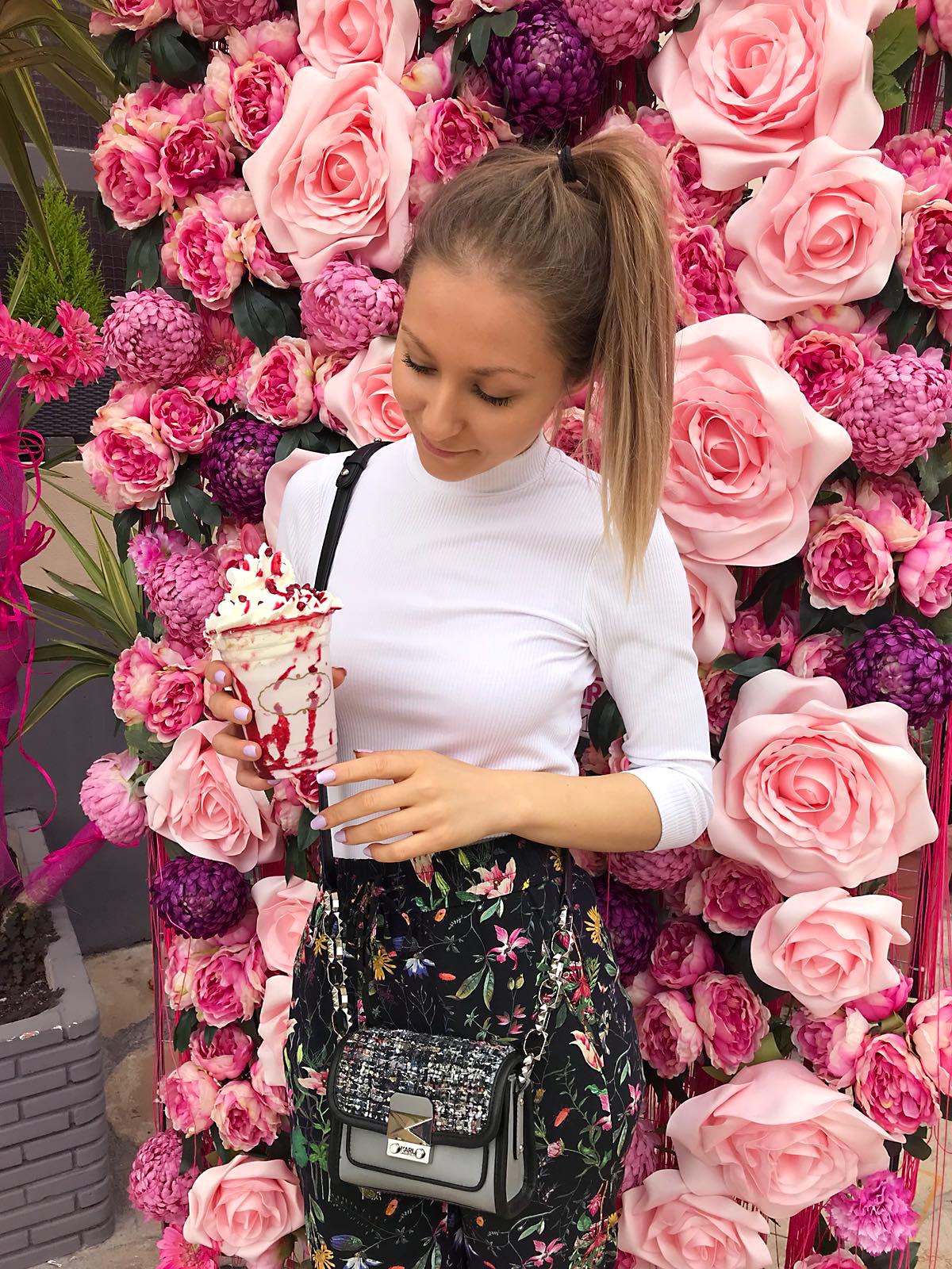 Elina Kostryukova blogueuse healthy de Marseille