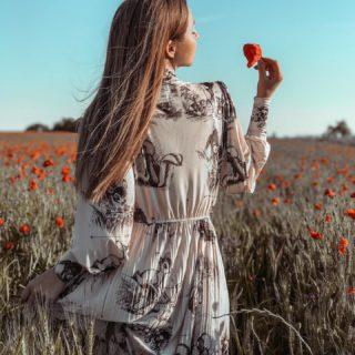 Les graines sont invisibles. Elles dorment dans le secret de la terre jusqu'à ce qu'il prenne fantasie à l'une d'elles de se réveiller... Alors elle s'étire, et pousse d'abord timidement vers le soleil une ravissante petite brindille inoffensive.🌹 |  Но ведь семена невидимы. Они спят глубоко под землёй, пока одно из них не вздумает проснуться. Тогда оно пускает росток; он расправляется и тянется к солнцу, сперва такой милый, безобидный. 🥀 Photo by my sweet @soromno
